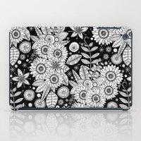 Daisy Mono Pop iPad Case