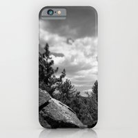 iPhone & iPod Case featuring Storm a coming by Michelle Chavez