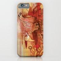 I Feel Sheep iPhone 6 Slim Case