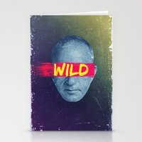 Vintage Quotes Collection -- Wild Stationery Cards