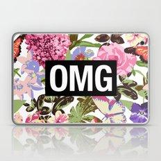 OMG Laptop & iPad Skin