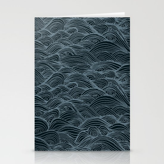 A Sea Symphony - Vaughan Williams Stationery Card