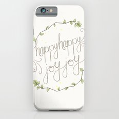 happy happy joy joy Slim Case iPhone 6s