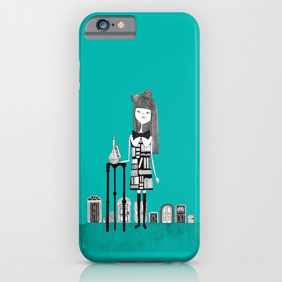 DRINK ME iPhone & iPod Case