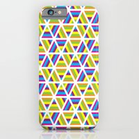 iPhone & iPod Case featuring Pattern by PhilipsBen