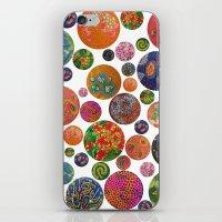 Petri Dish Polka Dot  iPhone & iPod Skin