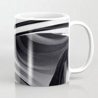 Paper Sculpture #5 Mug