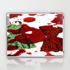 Susie homemaker  Laptop & iPad Skin