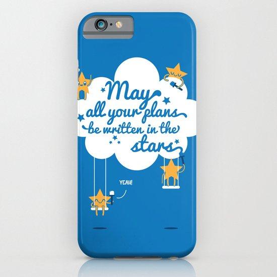 Twinkle Twinkle iPhone & iPod Case