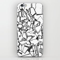 Realm iPhone & iPod Skin