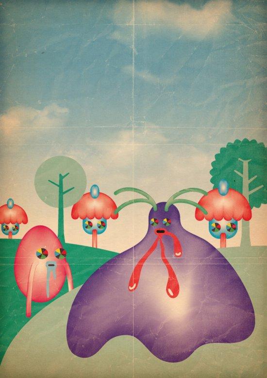 gonfolo Canvas Print