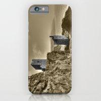 Crown Tin Mines  iPhone 6 Slim Case