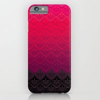 ELENA PATTERN - FLAMENCO VERSION iPhone 6 Slim Case