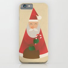 Father Christmas Slim Case iPhone 6s