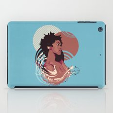 =Lauryn Hill///Killing Me Softly With This Song= iPad Case