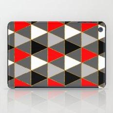Abstract #427 iPad Case