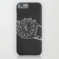 Andrey Watch iPhone 6 Slim Case