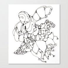 Fertile Canvas Print