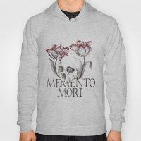 Memento Mori Hoody