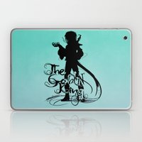 The Goblin King Laptop & iPad Skin