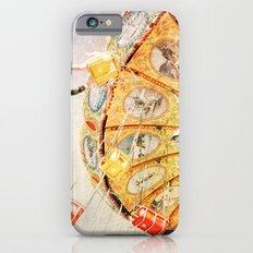 Sea Swings... iPhone 6 Slim Case