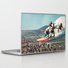 Of Course Laptop & iPad Skin