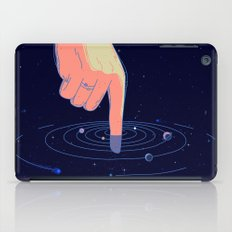 Astral Ring iPad Case