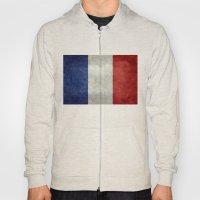 Flag Of France, Vintage … Hoody