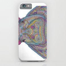 Hippie-Potamus (Multicolour) iPhone 6 Slim Case