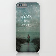Reach for the Stars Slim Case iPhone 6s