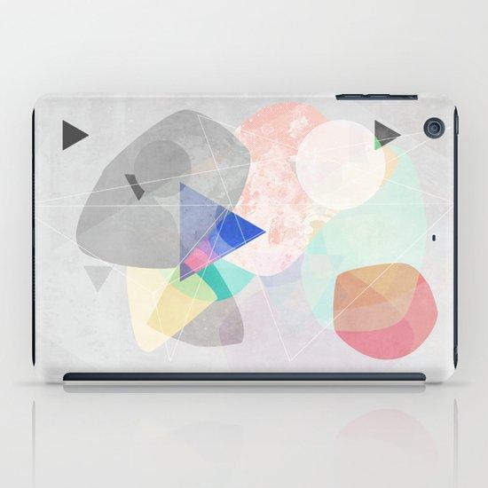 Graphic 170 iPad Case
