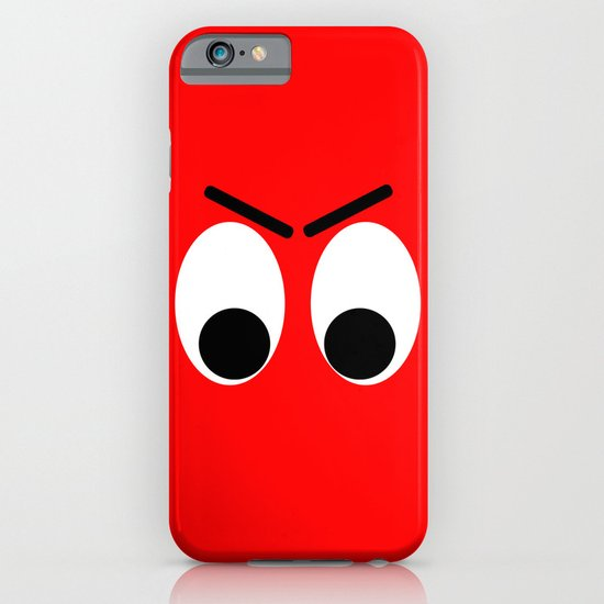 I is Mad iPhone & iPod Case
