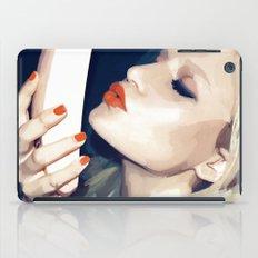 phone sex iPad Case