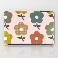 Happy Little Flower iPad Case