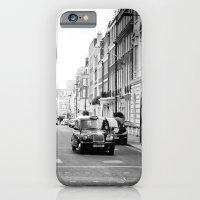 London Street iPhone 6 Slim Case
