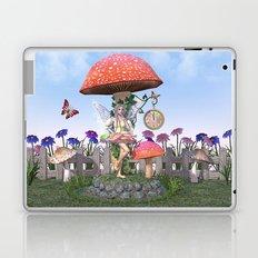 Countdown to Summer Laptop & iPad Skin