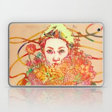 Ryo Laptop & iPad Skin