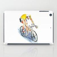 Racer iPad Case