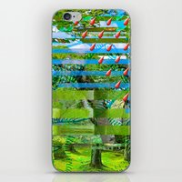 Landscape Of My Heart (s… iPhone & iPod Skin