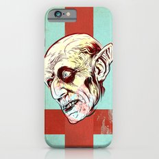 Nosferatu iPhone 6 Slim Case