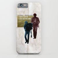 I AM A ROCK iPhone 6 Slim Case