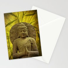 Asia Feeling  Stationery Cards