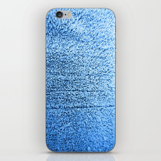 The Cool Side of The Pillow iPhone & iPod Skin