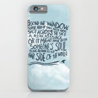 BIRD OR SOUL iPhone 6 Slim Case