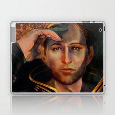 Anders Laptop & iPad Skin
