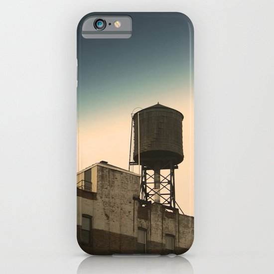 Tower Over Me iPhone & iPod Case
