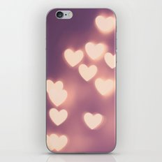 Your Love is Electrifying iPhone & iPod Skin