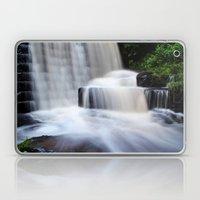 Top Waterfall Laptop & iPad Skin