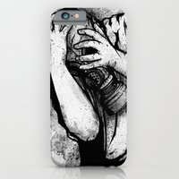 iPhone & iPod Case featuring Drifting Shadows by Matthew Dunn
