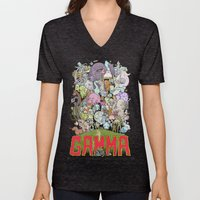 GAMMA cover Unisex V-Neck